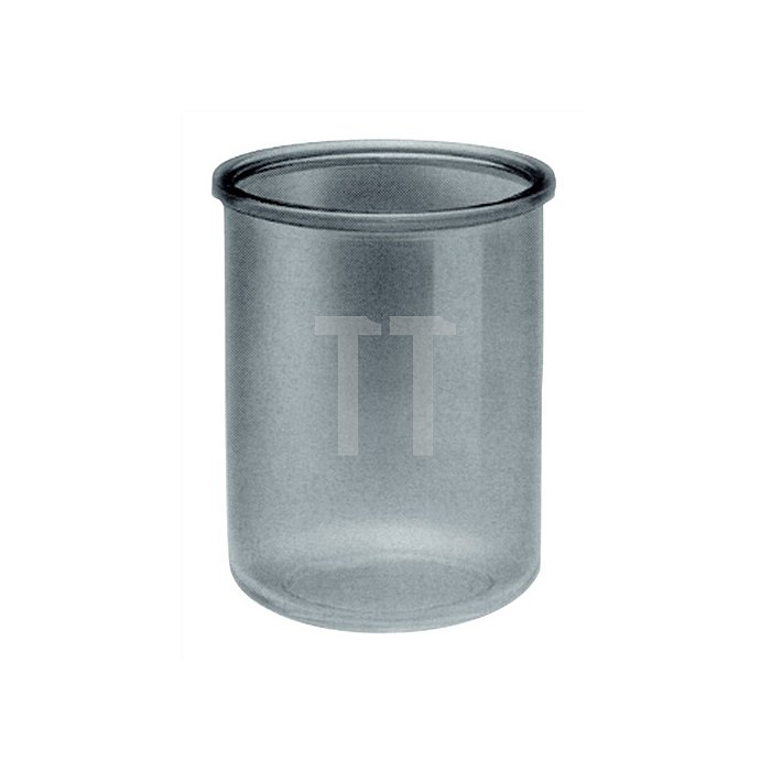 Glas f.Handlampe 100W