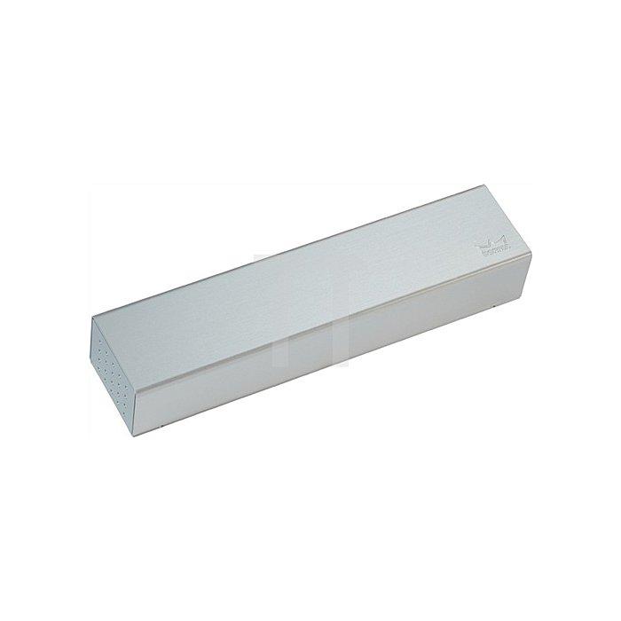 Gleitschienentürschließer TS 92 B i.Contur Design Gr.EN 1-4 Edelstahl-Design