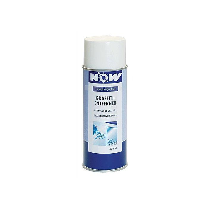 Graffitientferner 400ml Spray NOW