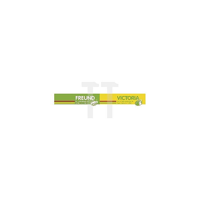 Grasschere 1540 L.350mm 90° drehbar Einhandverschluß