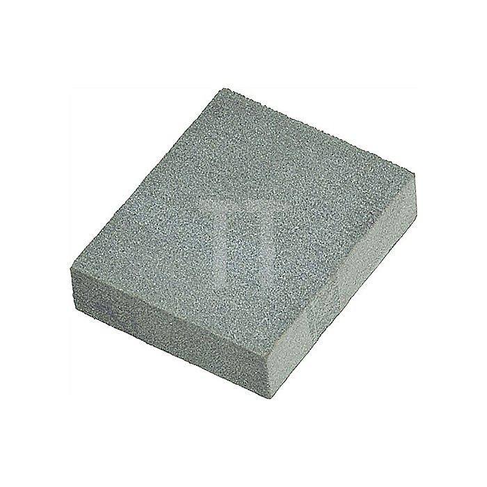Gummi-Schleifer HUFA Maße: 80 x 50 x 20mm hochelastisch keine Verfärbung durch