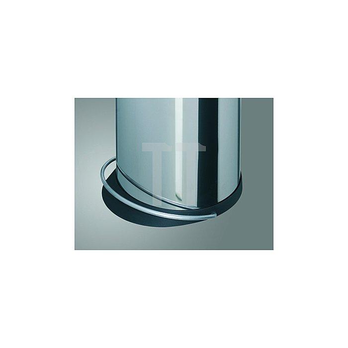 Hailo Abfallsammler Hailo TOPdesign16 Platin Inneneimer: Kunststoff 0514-352