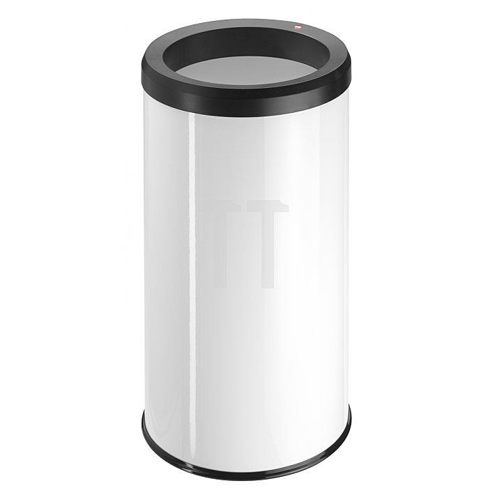 Hailo BigBin Quick 45 Weiß Inneneimer: Kunststoff 0845-230