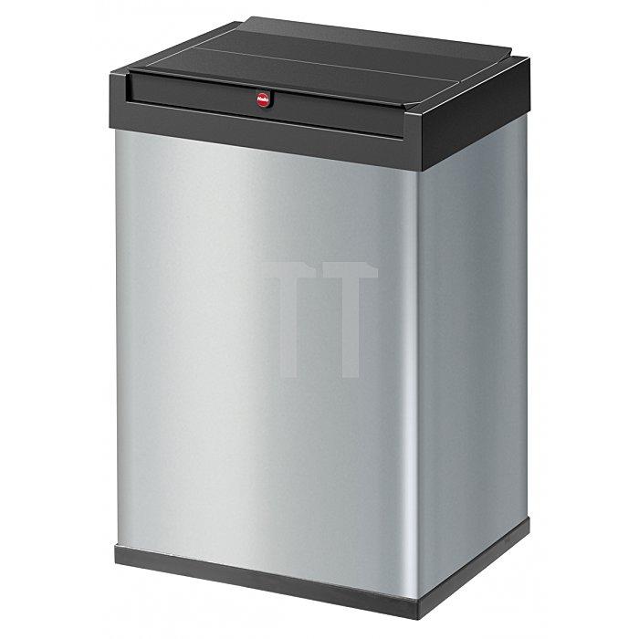 Hailo Großraum-Abfallbox Big-Box 40 mit Schwingdeckel  6440-312