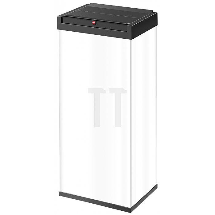 Hailo Großraum-Abfallbox Big-Box 60 mit Schwingdeckel  6460-212