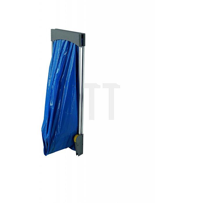 Hailo ProfiLine ASS 120 W Uno wandhängend Abfall-Sammel-System handbetätigt  0912-400