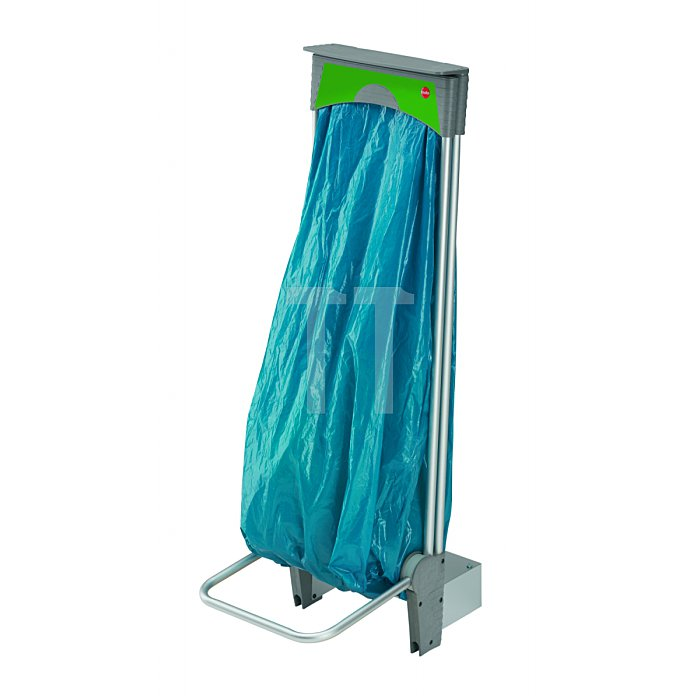 Hailo ProfiLine ASS 120WTriowandhängend Abfall-Sammel-Systemfußbetätigt 0936-300