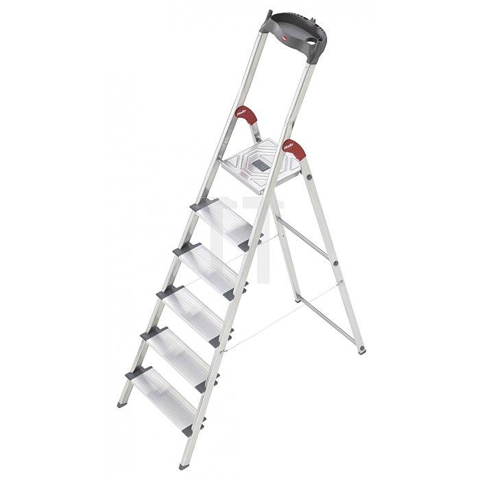 Hailo ProfiLine S 150 XXL 6 Stufen 8816-021