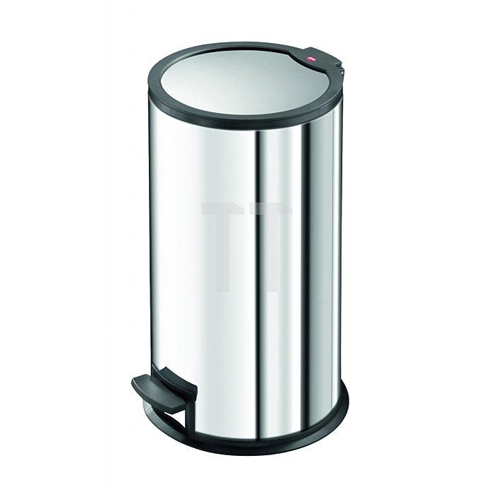 Hailo Tret-Abfallsammler T316 Edelstahl Inneneimer: Kunststoff 0516-022