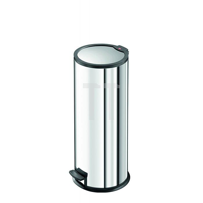 Hailo Tret-Abfallsammler T324 Edelstahl Inneneimer: Kunststoff 0524-022