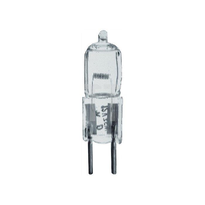 Halogen Stecklampe 35W 12V GY6,35 Quarzglas klar