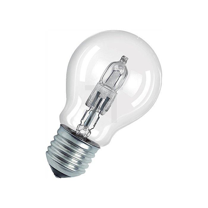 Halogenlampe 57W E27 Fassung 230V 915Lm warm weiss dimmbar