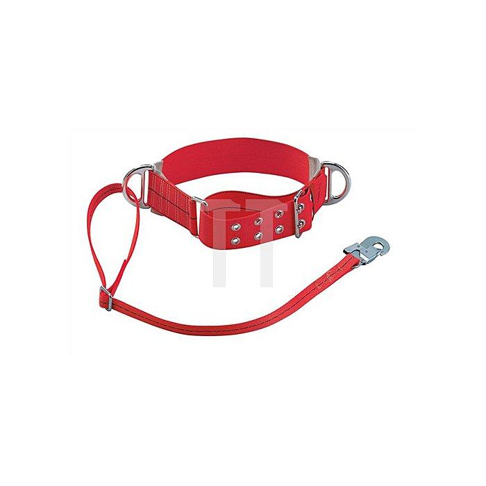 Haltegurt Typ B3R EN358 L.1300mm Halteband-L.1,4m MAS Gurtband-B.85mm