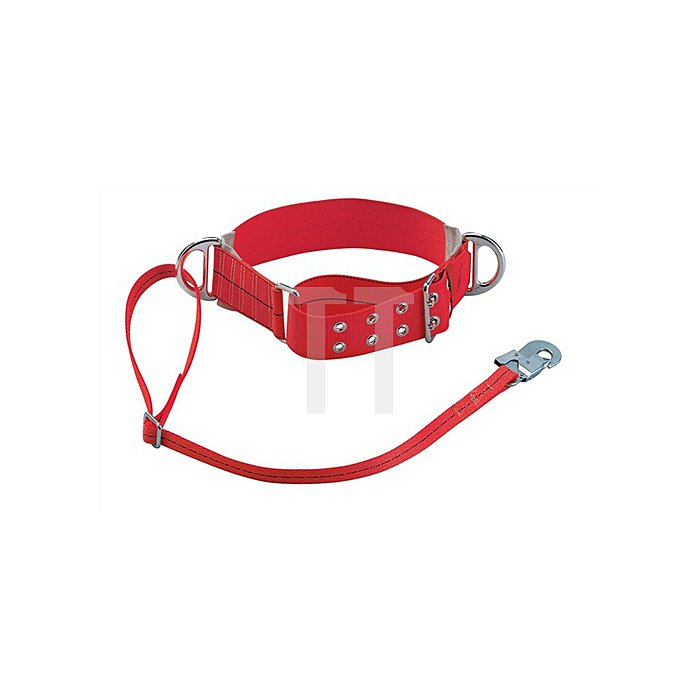 Haltegurt Typ B3R EN358 L.1500mm Halteband-L.1,4m MAS Gurtband-B.85mm