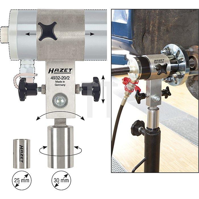 Hazet Halterung für Hohlkolben-Zylinder 4932-17 4932-20/2