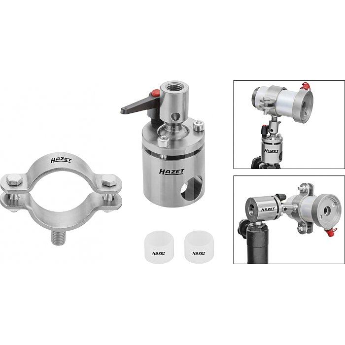 Hazet Halterung für Hohlkolben-Zylinder 4932/2 4932/2