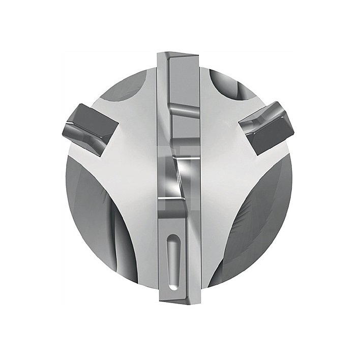 Hammerbohrer SDS-max Y-Cutter Ergo .35mm Arbeits.L.200mm Gesamt.L340mm Heller