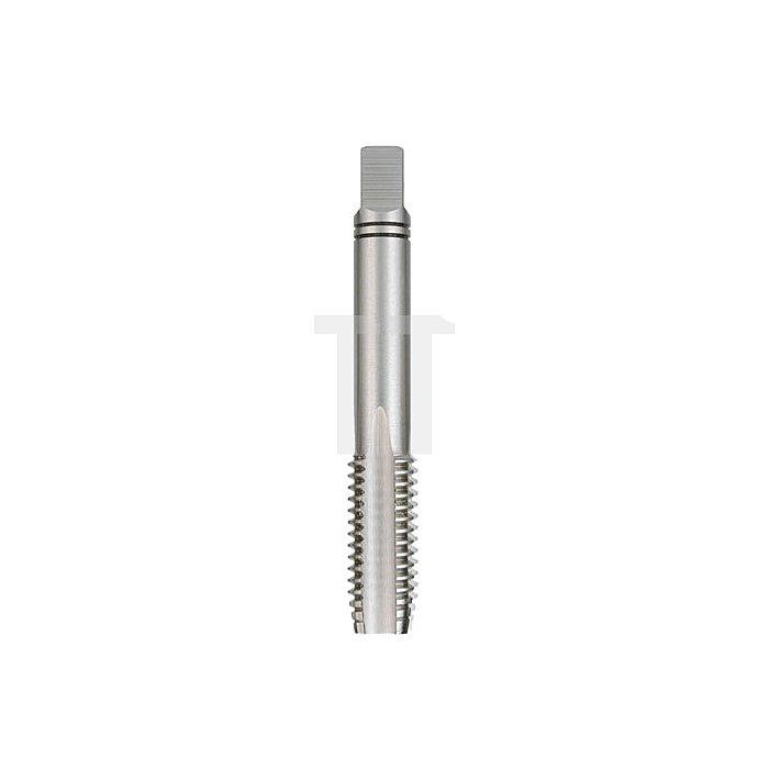 Handgewindebohrer BSW DIN 352 HSS, geschliffen 1 1/2