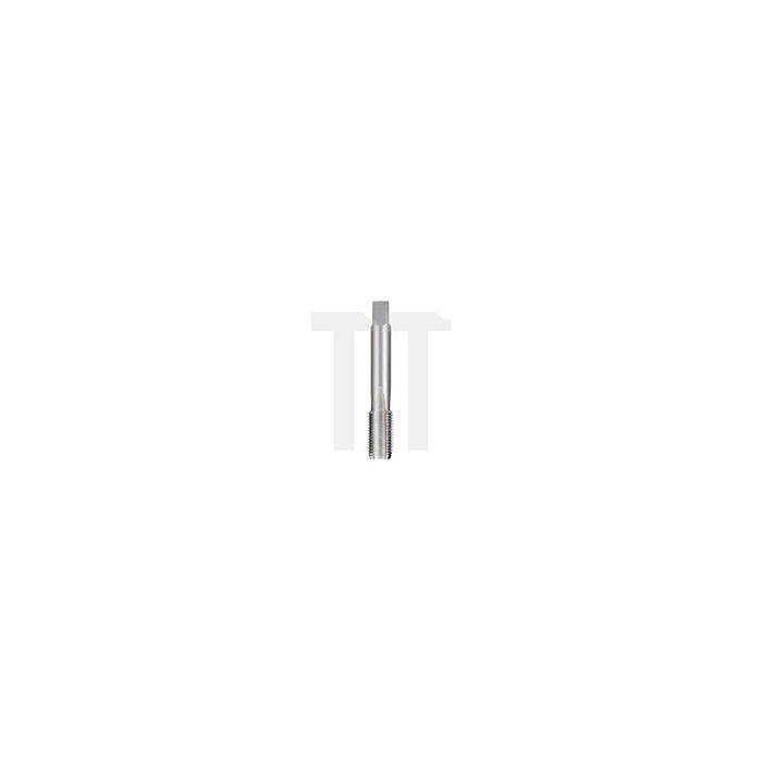 Handgewindebohrer G DIN 5157 HSS FS, geschliffen G 1/8