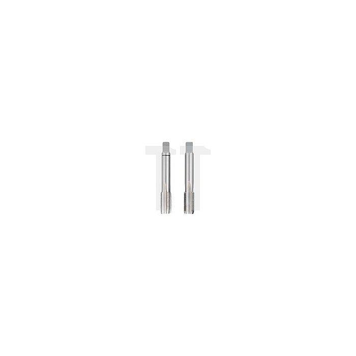 Handgewindebohrer G DIN 5157 HSS, geschliffen G 1 1/8