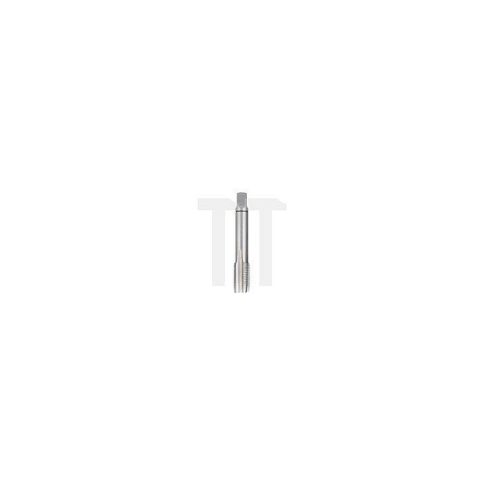 Handgewindebohrer G DIN 5157 HSS VS, geschliffen G 1/4