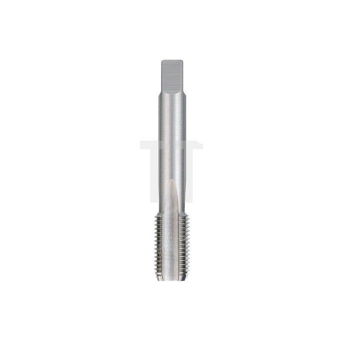 Handgewindebohrer MF DIN 2181 HSS FS, geschliffen MF 10 (1,25)