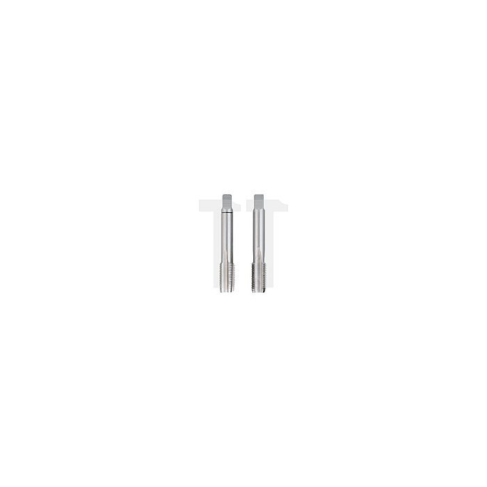 Handgewindebohrer MF DIN 2181 HSS, geschliffen MF 20