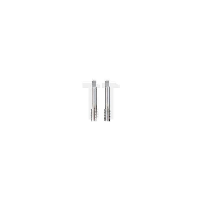 Handgewindebohrer MF DIN 2181 HSS, geschliffen MF 6