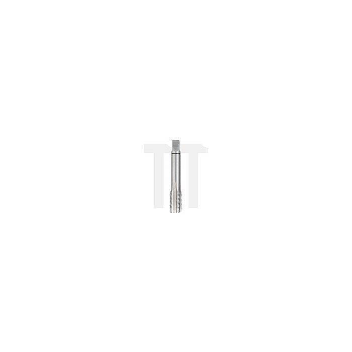 Handgewindebohrer MF DIN 2181 HSS VS, geschliffen MF 6