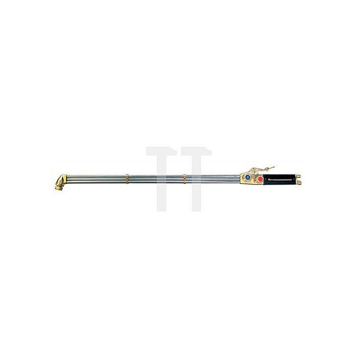 Handschneidbrenner X511 90° L.470mm Acetylen/Propan Eingang 1/4-3/8Zoll