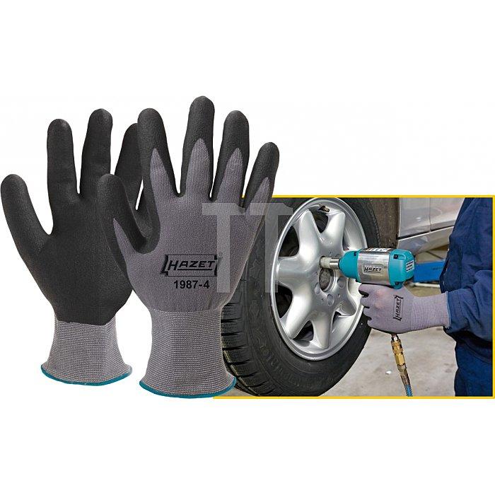 Hazet Handschuhe 1987-4