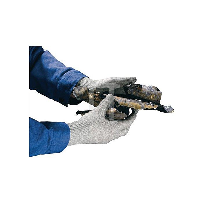 Handschuhe Waredex Work 550 Gr.10 Schnittschutz 5 KCL waschbar