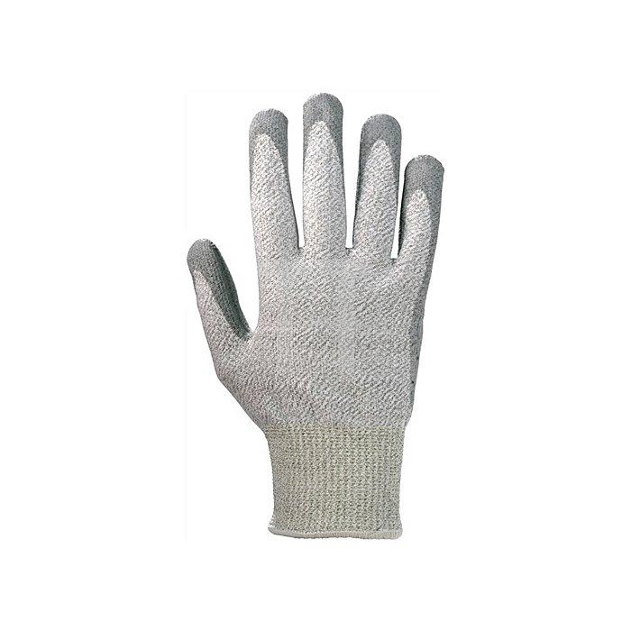 Handschuhe Waredex Work 550 Gr.8 Schnittschutz 5 KCL waschbar