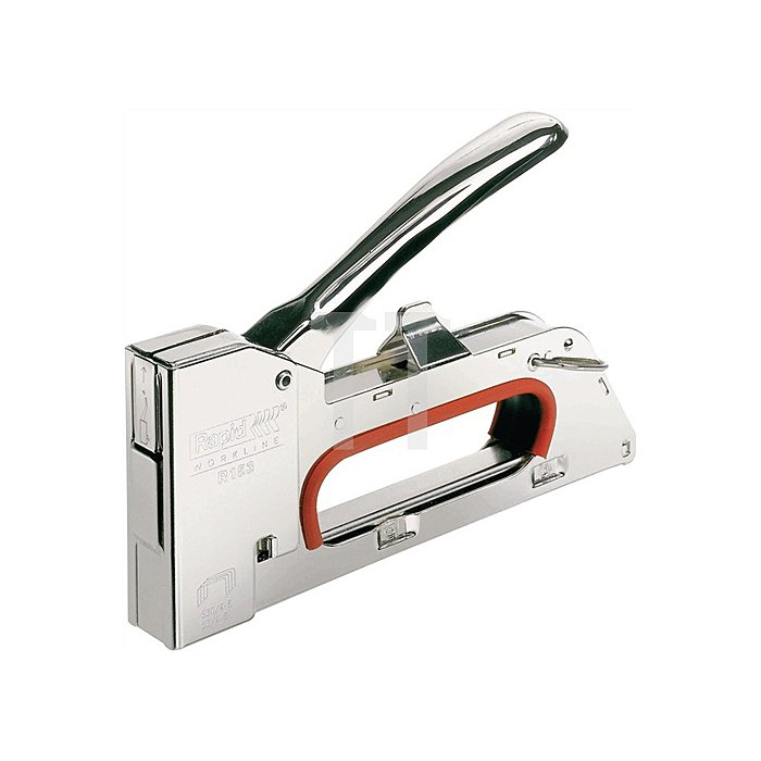 Handtacker L 003 153 Ergonomic Isaberg R 153 ergonomic
