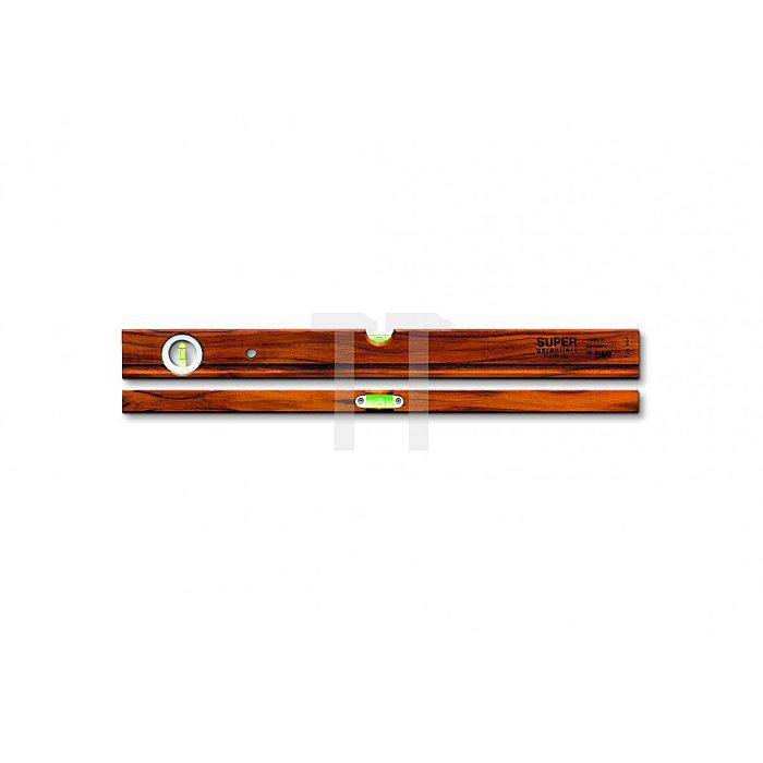 BMI Hartholz Wasserwaage 40 cm 661040