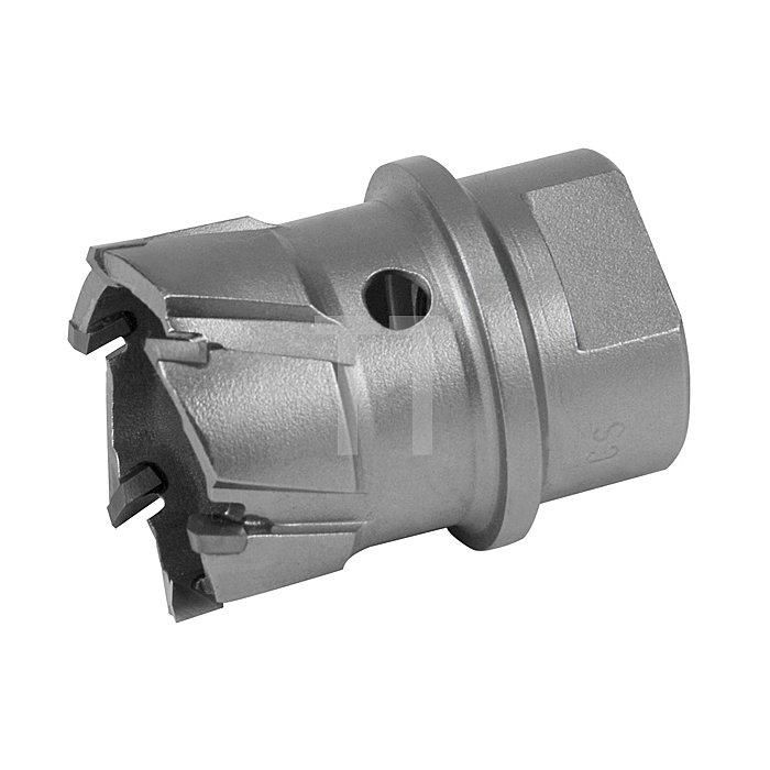 Hartmetall Mehrbereichslochsäge MBL Ø 53 mm