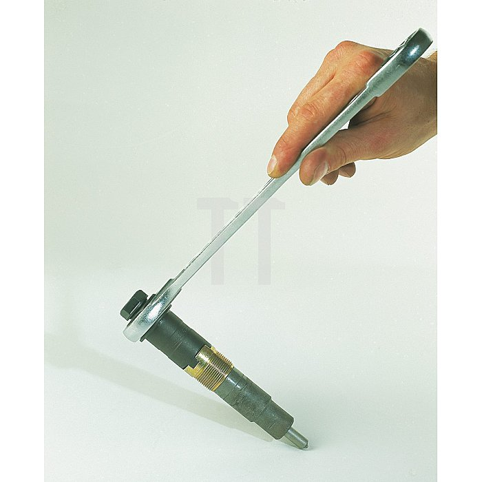 HAZET Druckmutter-Zapfenschlüssel
