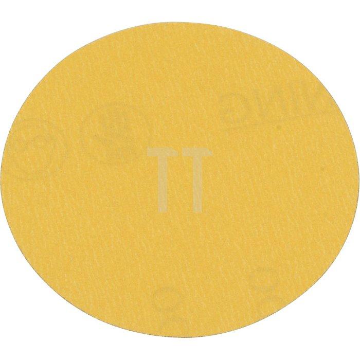 HAZET Ersatz-Schleifpads, Korn 400, d=76,2 mm