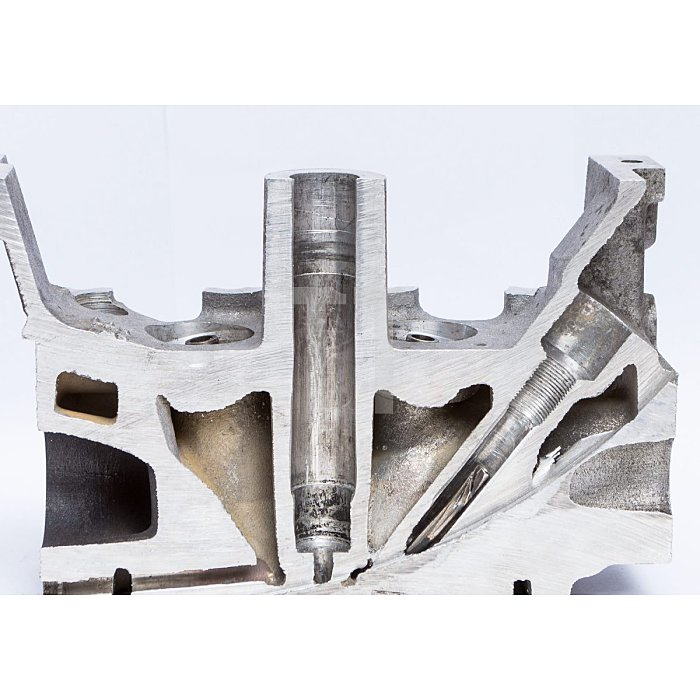 HAZET Glühspitzen-Auszieher Satz mit Hülse 5 mm - Anzahl Werkzeuge: 2
