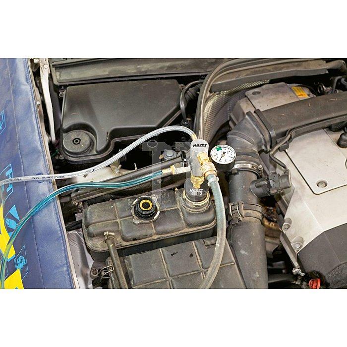 HAZET Kühler-Vakuum-Befüllgerät
