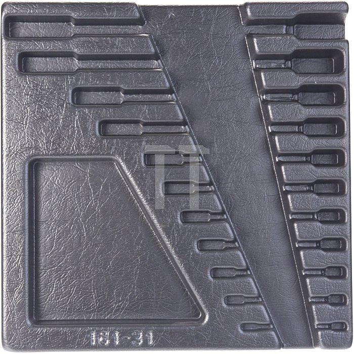 Hazet Kunststoff-Einlage 161-31PL