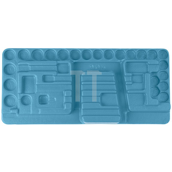 Hazet Kunststoff-Einlage 905PL