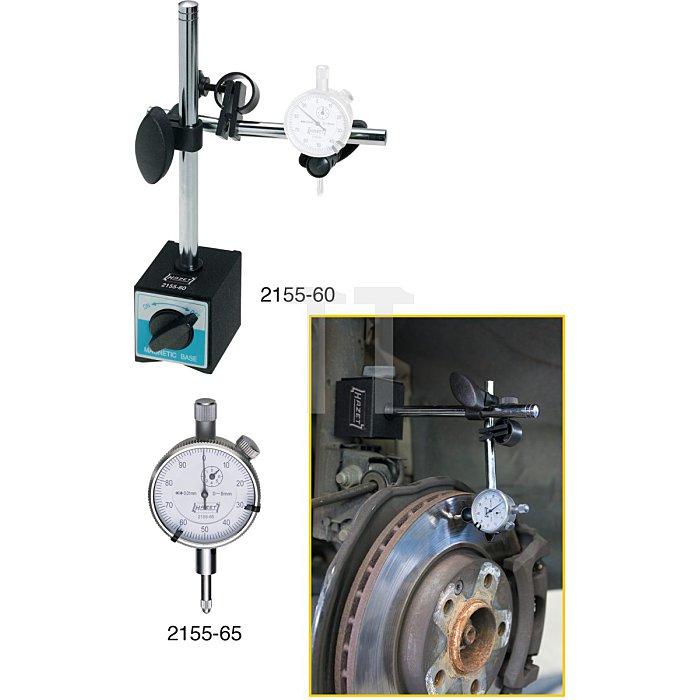 HAZET Magnetständer für Kleinmessuhr