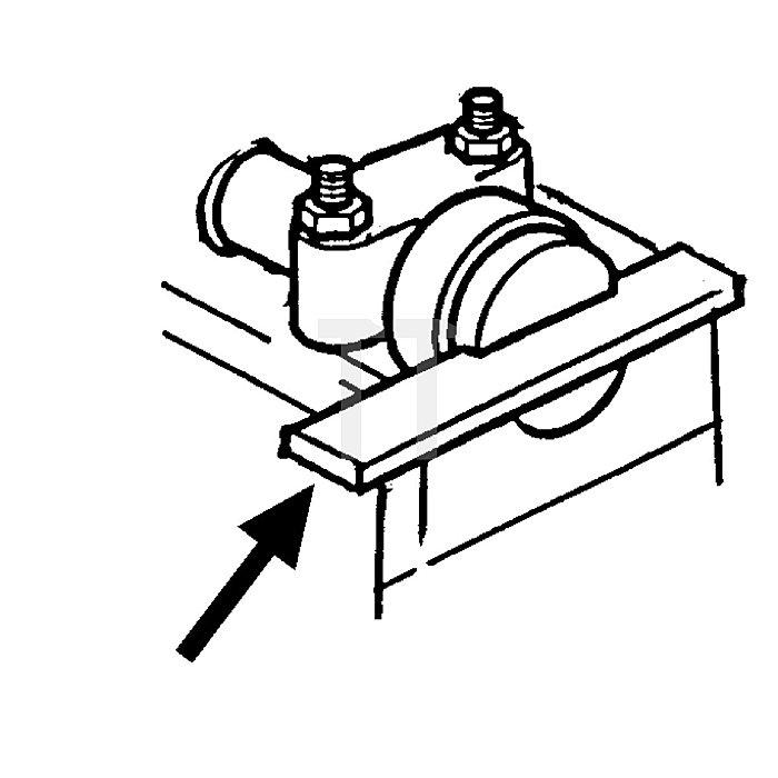 HAZET Motoreinstell-Werkzeug FORD - Anzahl Werkzeuge: 17