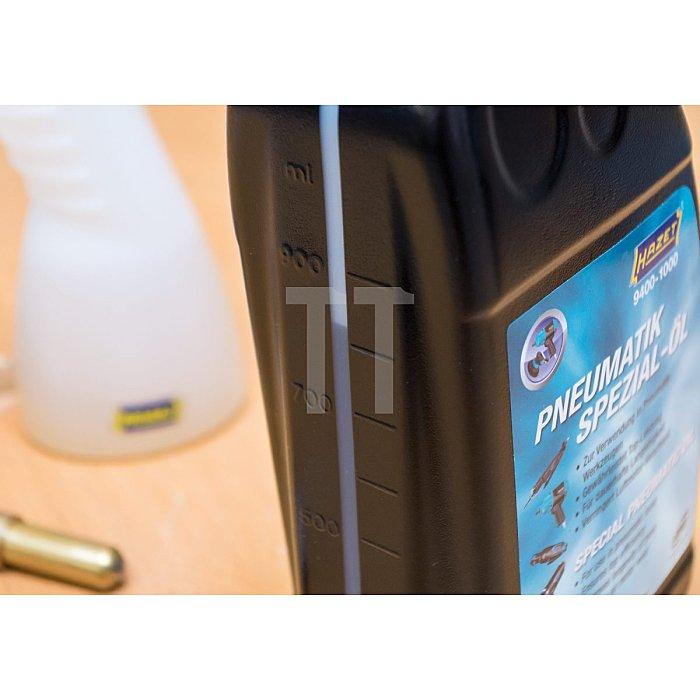 HAZET Pneumatik Spezial-Öl 1000 ml