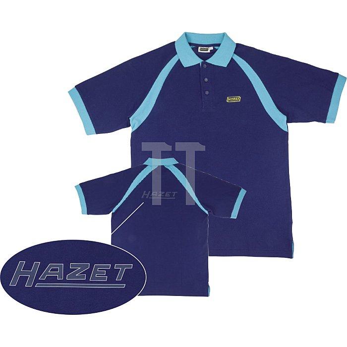 Hazet POLO-SHIRT, Edition 2013 CL4516-L