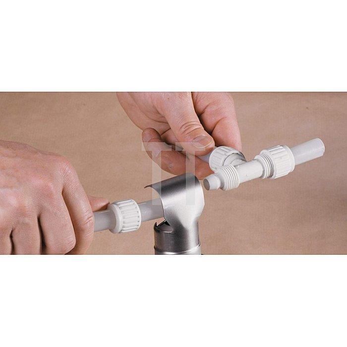 HAZET Premium-Heißluft-Handgerät - Anzahl Werkzeuge: 6