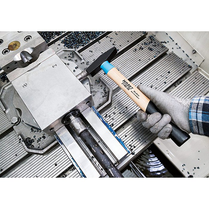 HAZET Schlosserhammer BluGuard