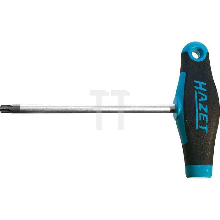 HAZET Schraubendreher - Innen TORX® Profil - T6 mm