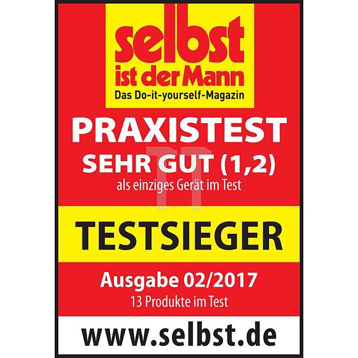 HAZET Schraubendreher-Satz - Kreuzschlitz Profil PH, Schlitz Profil - Anzahl Werkzeuge: 6